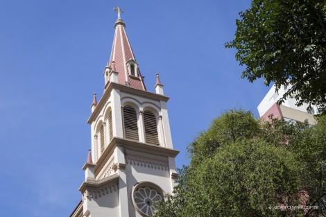 batizado Igreja Santa Terezinha