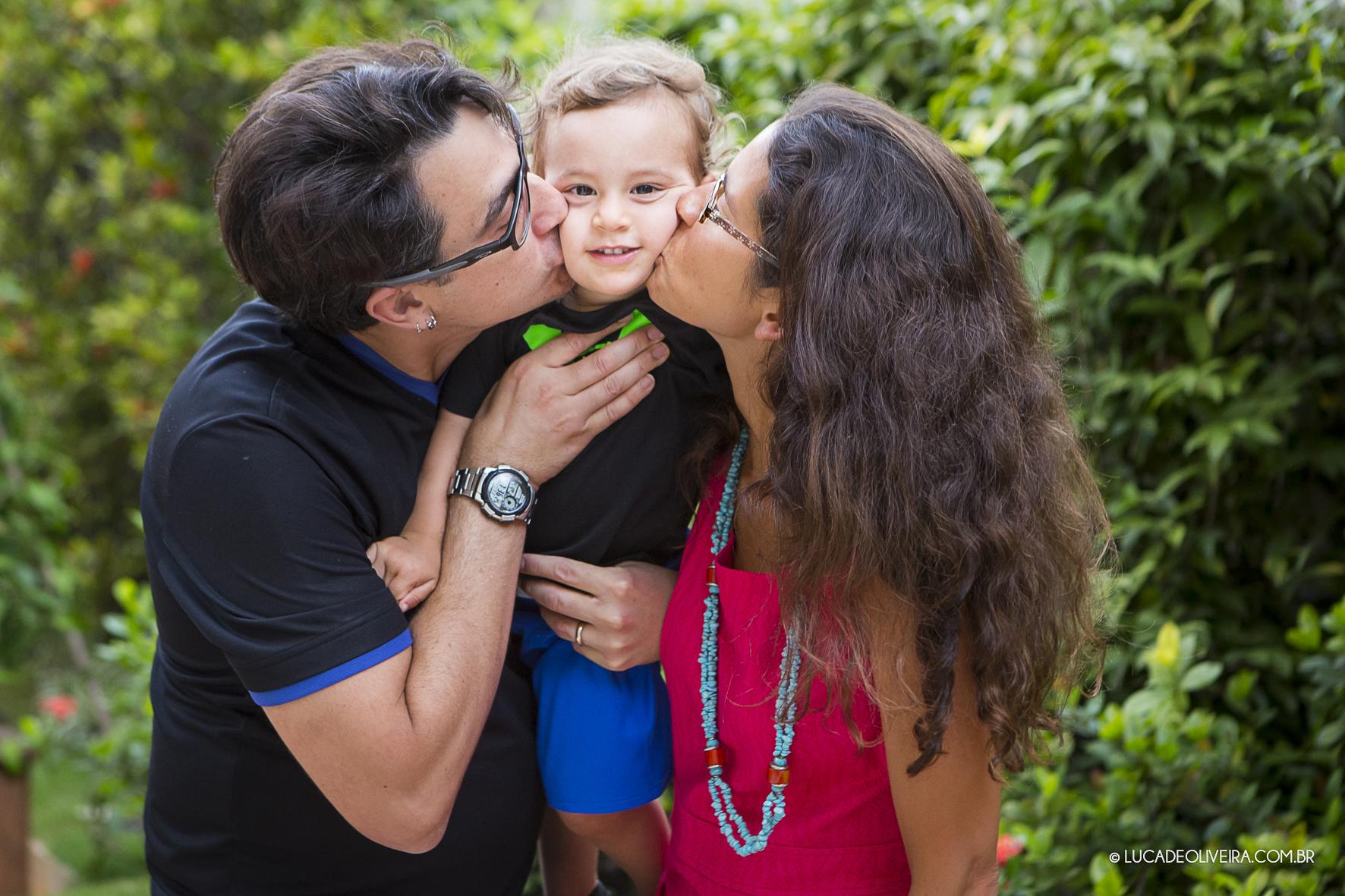 fernanda e beto, fotografia em família, confraternização de família