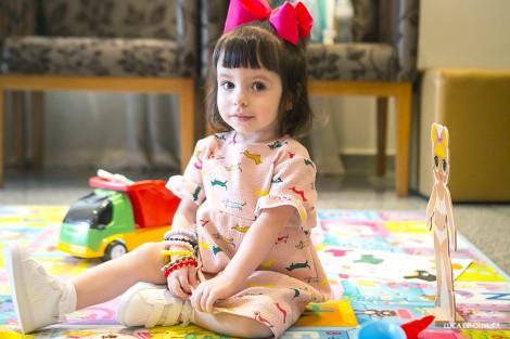Antonella 2 anos