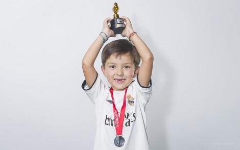 Joaquim 7 anos